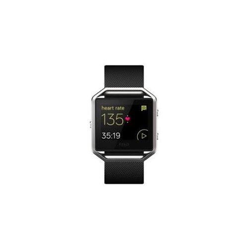 Fitbit Blaze Black Size Small 1