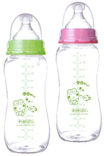 大眼蛙 PP寬口超乳感防脹奶瓶320C.C. D~3612