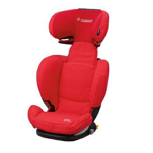 【贈野餐墊】荷蘭【Maxi Cosi】RodiFix 成長型汽座(3-12歲)(汽車安全座椅)-6色 2