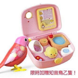 【MIMI WORLD 】可愛小雞養成屋 限時贈知音鳥乙隻