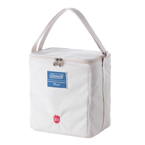 ├登山樂┤美國ColemanINDIGOLABEL裝備袋燃料收納袋-象牙白#CM-30734