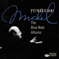 Blue Note 米謝.派卓契亞尼(Michel Petrucciani)/The Blue Note Albums【9CDs】