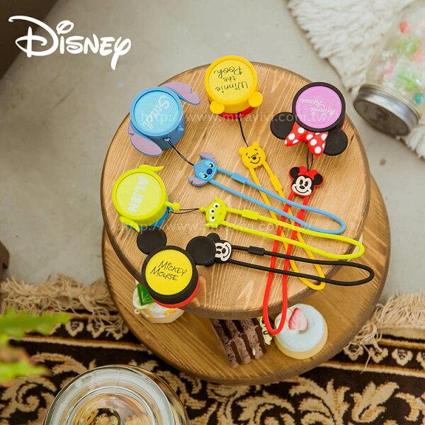 Miravivi:Disney迪士尼經典人物Mini輕巧重低音藍芽喇叭