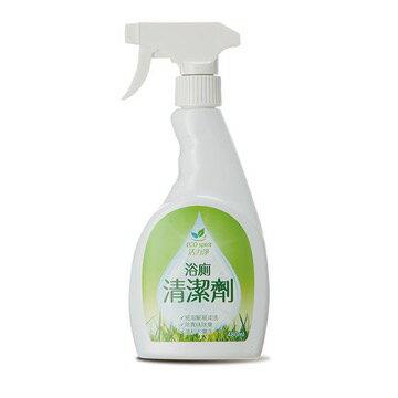 里仁活力淨浴廁清潔劑480ml2瓶組▶全館滿499免運