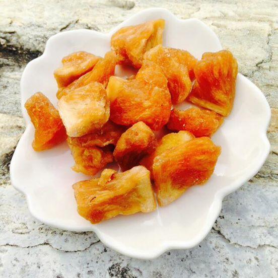 ~購禮數~私房小點心 關廟鳳梨乾 Dried Pineapple Slice