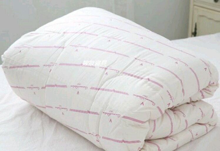~嫁妝寢具~ 義大利品牌.吉梵尼.范侖鐵諾~美麗諾純羊毛被‧唯一防縮、防蟲處理‧國際羊毛局