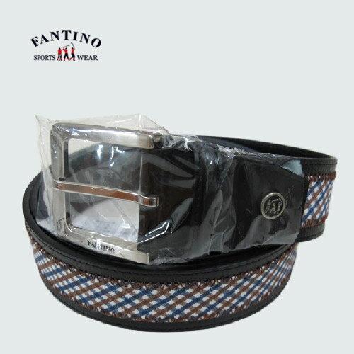 【FANTINO】義大利牛皮經典款皮帶 249302 - 限時優惠好康折扣
