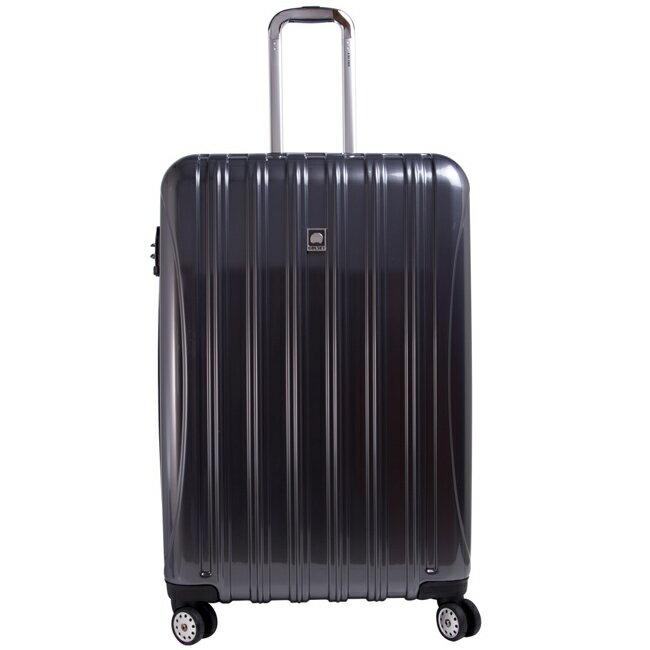 【加賀皮件】 DELSEY HELIUM AREO系列 多色 拉鍊 可擴充加大 旅行箱 28吋 行李箱 400076830
