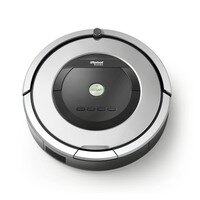 iRobot Roomba 860 Self Charging Navigation Tangle Free Robot Vacuum Cleaner
