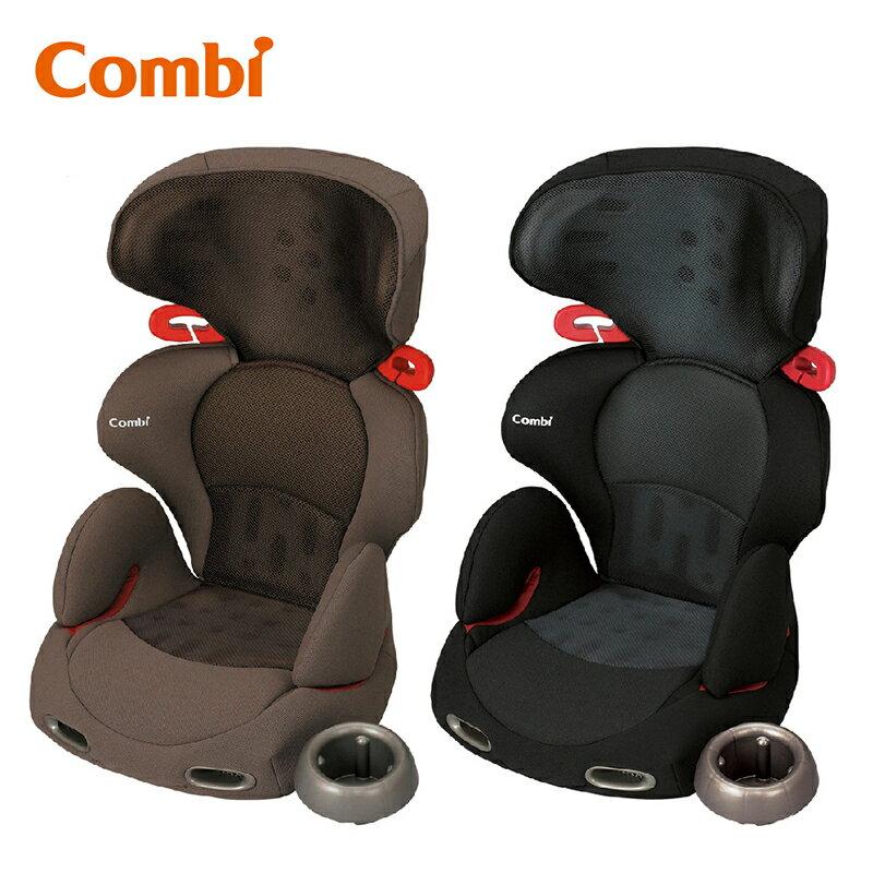甜蜜家族婦嬰用品連鎖店 Combi New Buon Junior S 3-11歲成長型汽座