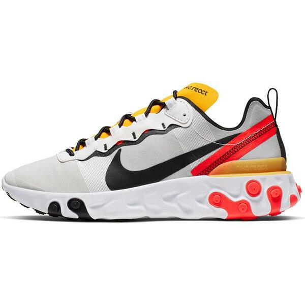 ✬樂天雙11整點特賣✬ NIKE REACT ELEMENT 55 休閒鞋 輕量 男鞋 -BQ6166102 0