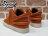 BEETLE PLUS SUPRA FALCON CARAMEL 咖啡 土黃色 皮革 滑板鞋 S78004 US10.5 1