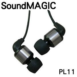 志達電子 PL11 聲美 SoundMagic 耳道式耳機 高C/P值 ES18 ES18S E10 E10S可參考