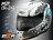 M2R安全帽|OX-2#3 時速表 白 / 銀 內藏鏡片 下巴可掀 OX2 可樂帽 耀瑪騎士生活機車部品 0