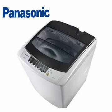 Panasonic 國際牌 10公斤 大海龍洗衣機 冷風乾燥 飛梭導流盤 NA-100YZ-H(淡瓷灰)