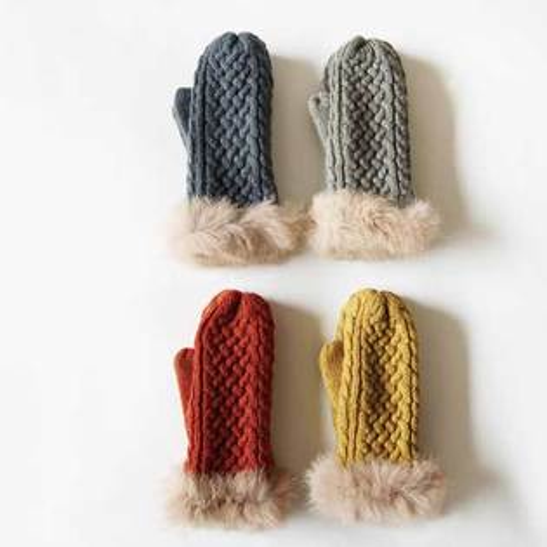 喜鵲先生1號店:保暖手套