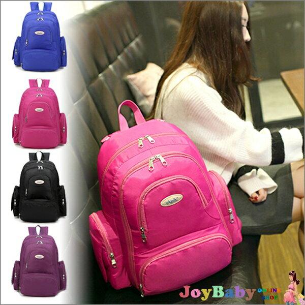 後背包 多功能媽媽包輕量空氣包YABIN台灣總代理-JoyBaby