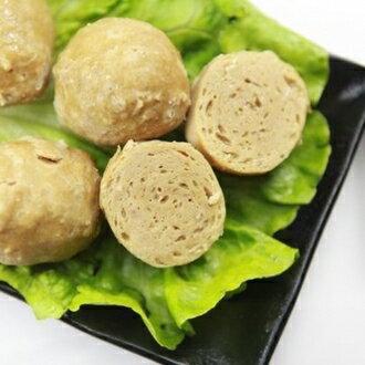 試吃嚐鮮組(大貢丸1台斤,約5-10顆)★口味任選、日本大胃王採訪、世貿參展搶購一空 2