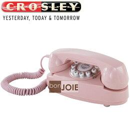 粉紅公主 復古電話機 電話 美式鄉村 桌上