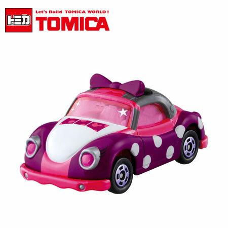 日貨 TOMICA 迪士尼萬聖節 2015年 特別版 限量販售 多美小汽車 米妮 迪士尼 日本進口【B061473】