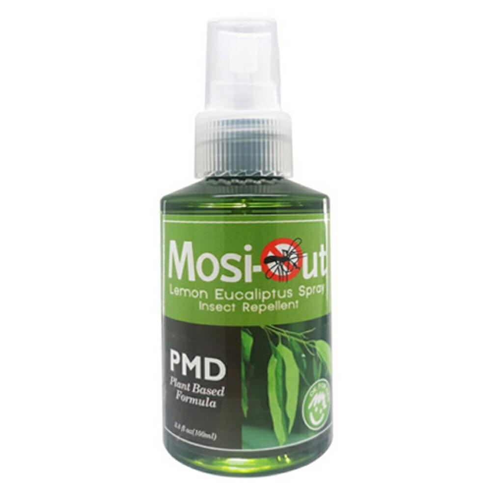 Mosi-Out 法柏PMD天然草本防蚊液(100ml)【小三美日】◢D316005
