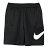 Shoestw【BQ9427-010】NIKE SB 運動短褲 訓練褲 慢跑短褲 DRI-FIT 黑色 男生 2
