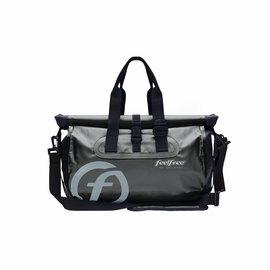 露營趣:【露營趣】中和Feelfree40公升休旅包防水袋防水包手提袋手提包裝備袋運動包旅行袋戶外防水生活防水附背帶