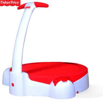 ★衛立兒生活館★費雪 Fisher-Price 泡泡彈跳床-紅色 Baby Bubble Bouncer