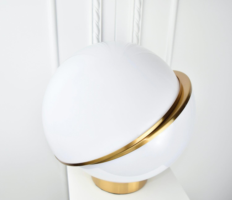 CRESCENT新月形桌燈-BNL00131 1