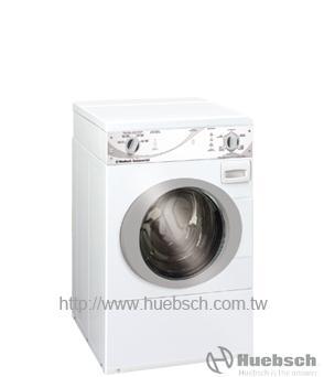 Huebsch 優必洗 ZFN50F 12KG 滾筒前控式洗衣機【零利率】