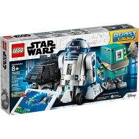 星際大戰 LEGO樂高積木推薦到樂高LEGO 75253  STAR WARS 星際大戰系列 -  Droid Commander就在東喬精品百貨商城推薦星際大戰 LEGO樂高積木