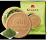 【Tivon 紅帽子】 抹茶法蘭酥夾心餅乾12枚 93.6g   クッキア 抹茶チョコ 3.18-4 / 7店休 暫停出貨 1