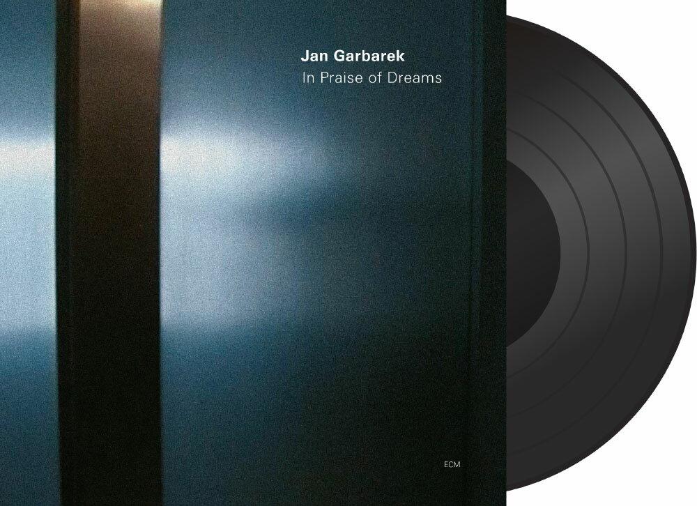 楊.葛伯瑞克 Jan Garbarek: In Praise of Dreams (Vinyl LP) 【ECM】 1