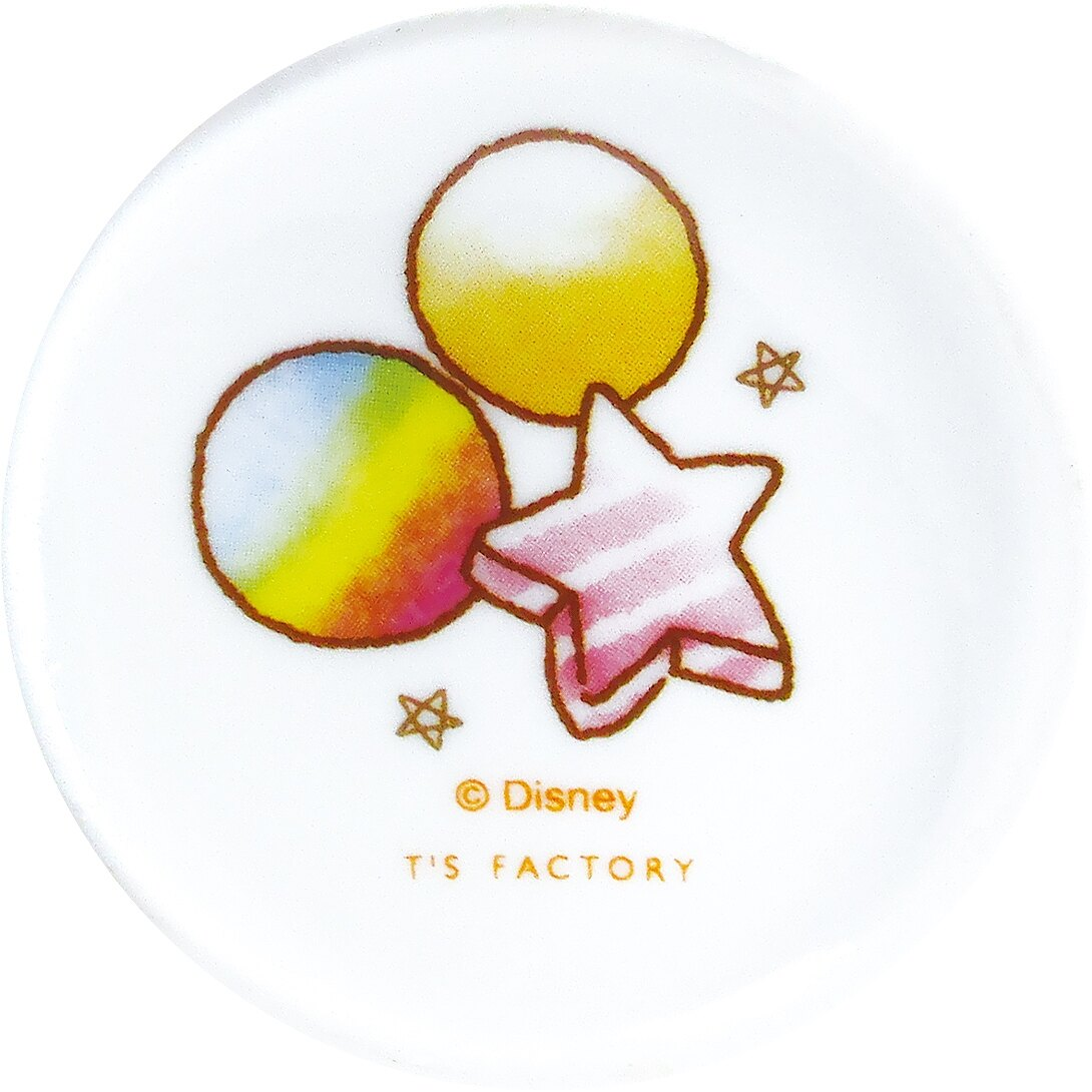 陶瓷馬克杯 奇奇蒂蒂 扭蛋機 花栗鼠 松鼠 馬克杯 水杯 單耳杯 杯子 漱口杯 GT11 真愛日本