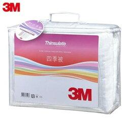 3M Thinsulate可水洗四季被Z250 雙人(6x7) - 7000027681【AF05015】 i-style居家生活