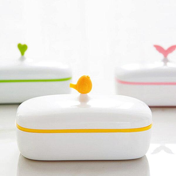 清新物語雙層瀝水香皂盒PNW003