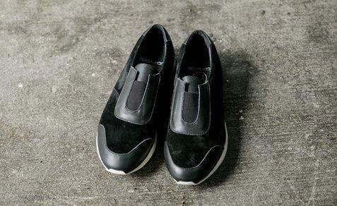 FINDSENSE MD 日系 高品質 時尚 潮 男 高絲光 低幫 低跟休閒鞋 版鞋