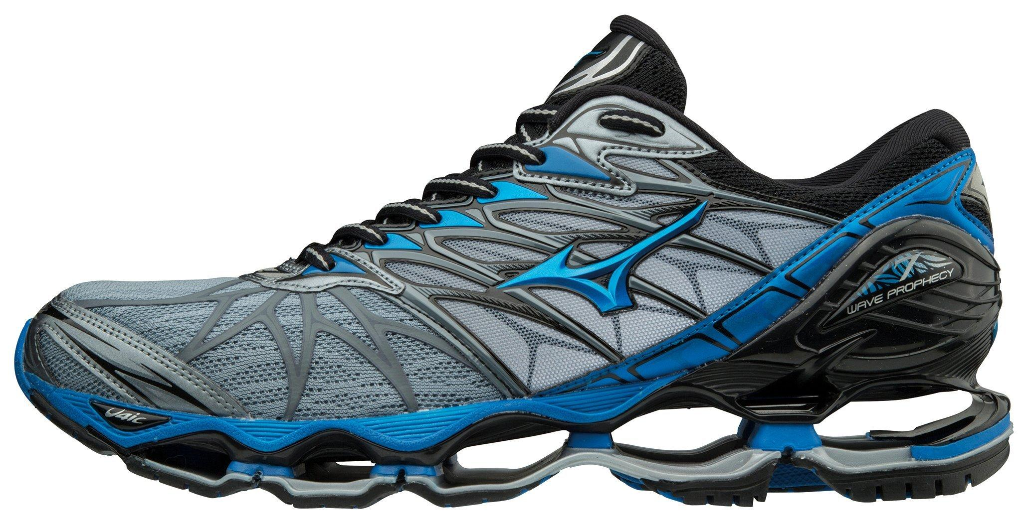 sports shoes 104c5 a44d7 Mizuno Men's Wave Prophecy 7 Running Shoe