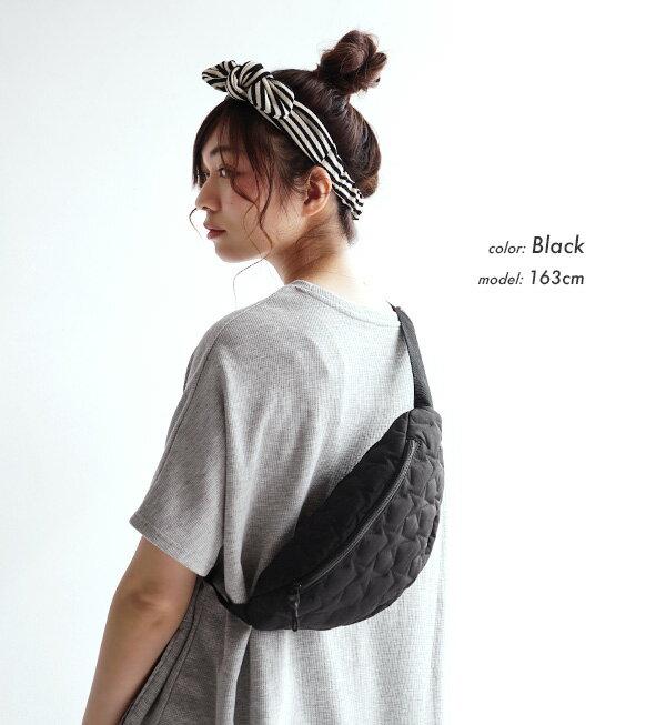 日本e-zakka / 星星花樣隨身腰包 / 21591-1801308 / 日本必買 代購 / 日本樂天直送(4500) 3