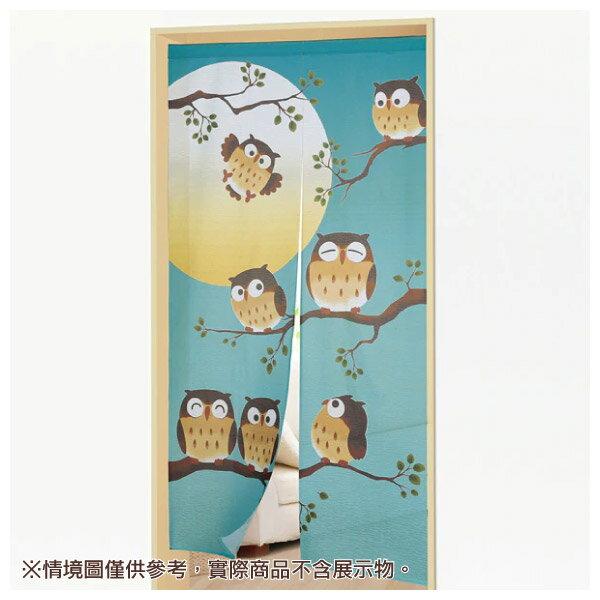 門簾 OWL 85×150 NITORI宜得利家居 0