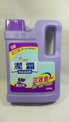 【八八八】e網購~ 【潔霜地板清潔劑薰衣草2000g】581933