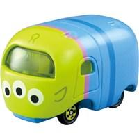 【真愛日本】15102800017 TOMY小車-TSUM三眼怪 迪士尼 玩具總動員 TOY 小車 模型車 收藏品
