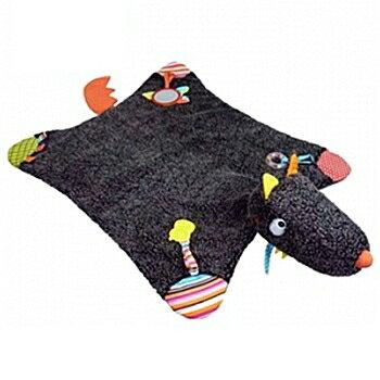 小烏龜精品童裝店:給寶貝最舒適的成長法國ebulobo大野狼飛天地墊