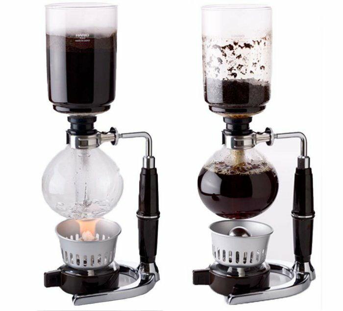 TCA-2 / TCA-3  / TCA-5  虹吸壺 塞風壺  原裝日本製 附酒精燈、新型咖啡湯、濾器  (可刷卡)
