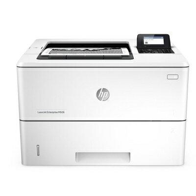 分期0利率 HP LaserJet Enterprise M506dn 黑白雷射印表機▲最高點數回饋23倍送▲