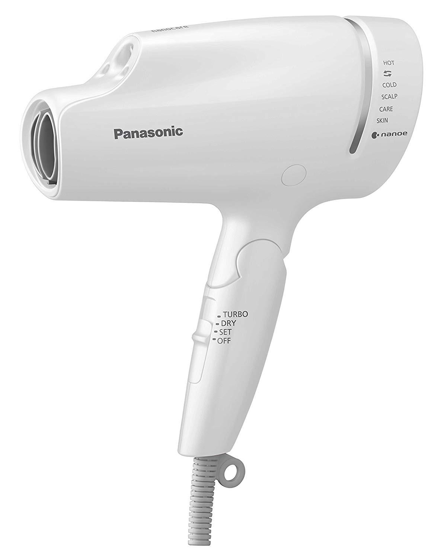 【現貨】Panasonic 國際牌 NA9A 奈米水離子吹風機 桃紅 金 白【星野日貨】 6