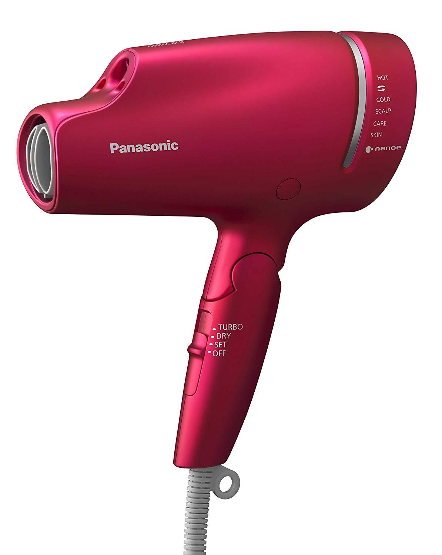 【現貨】Panasonic 國際牌 NA9A 奈米水離子吹風機 桃紅 金 白【星野日貨】 4