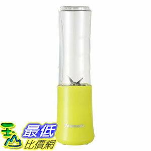 [107東京直購] Vitantonio VBL-3 隨身瓶 果汁機 280ml B00NHKP0VE 健康美容小家電