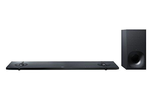 SONY 索尼 HT-NT5 單件式環繞家庭劇院 ~支援Wi-Fi無線串流~(支援USB播放)
