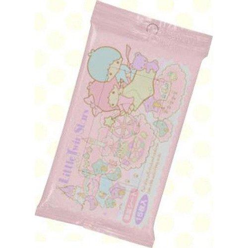 X射線【C172038】雙子星日本製除菌濕紙巾(15枚入),嬰兒濕紙巾/溫濕紙巾/衛生紙/面紙/經期用濕紙巾/隨身包